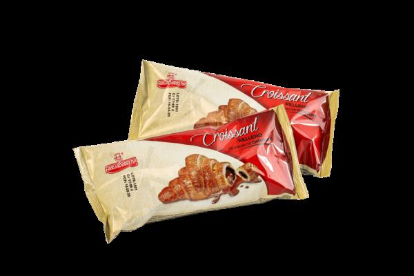Croissant Relleno Chocolate Arruabarrena